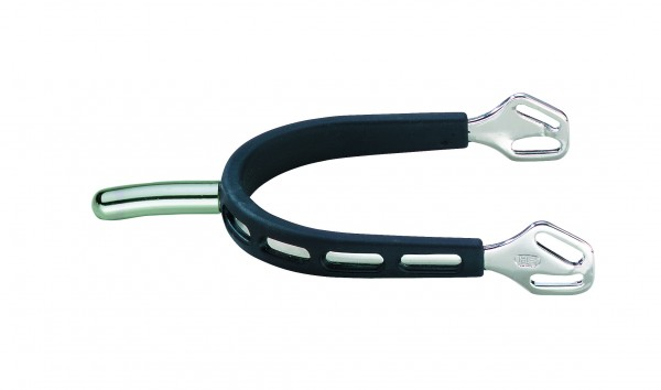 Sprenger ULTRA Fit Extra Grip Sporen 35 mm rund o. eckig
