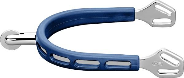 Sprenger ULTRA Fit Extra Grip Sporen mit verschiedenen Rädern 25 mm