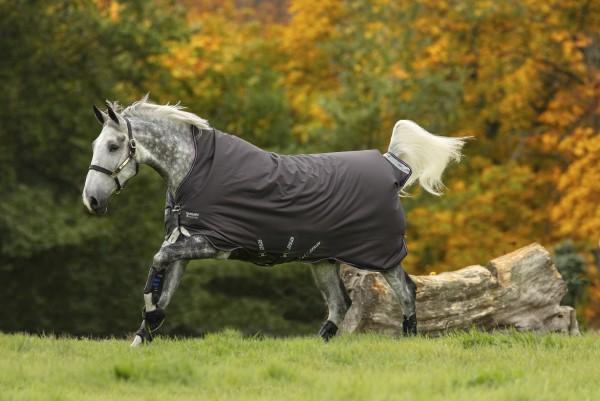 Horseware Amigo Bravo 12 Wug medium mit hohem Hals 250 g - neue Farbe