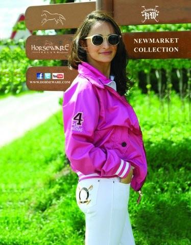Sommer-Reitjacke Blouson von Horseware *SALE*