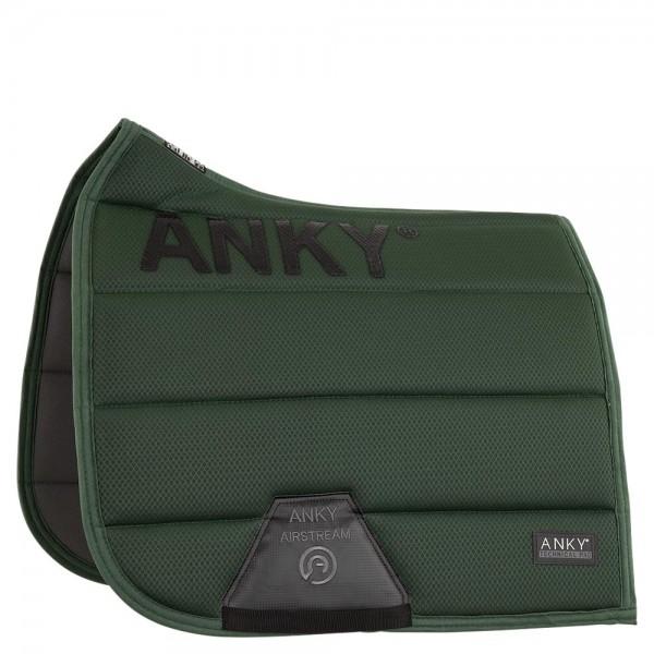 ANKY® Saddle Pad Air Stream 2 Dressage navy oder dark green